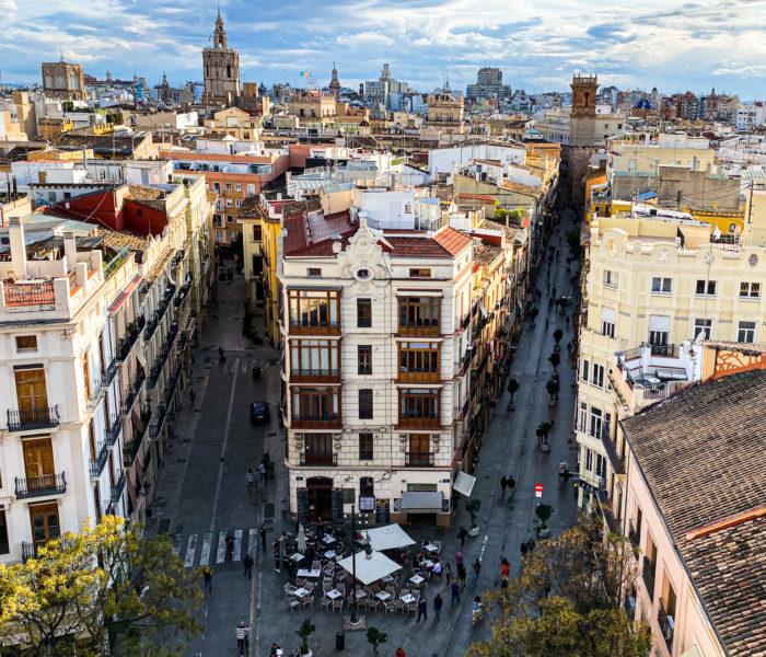Valencia – 3 giorni da ricordare