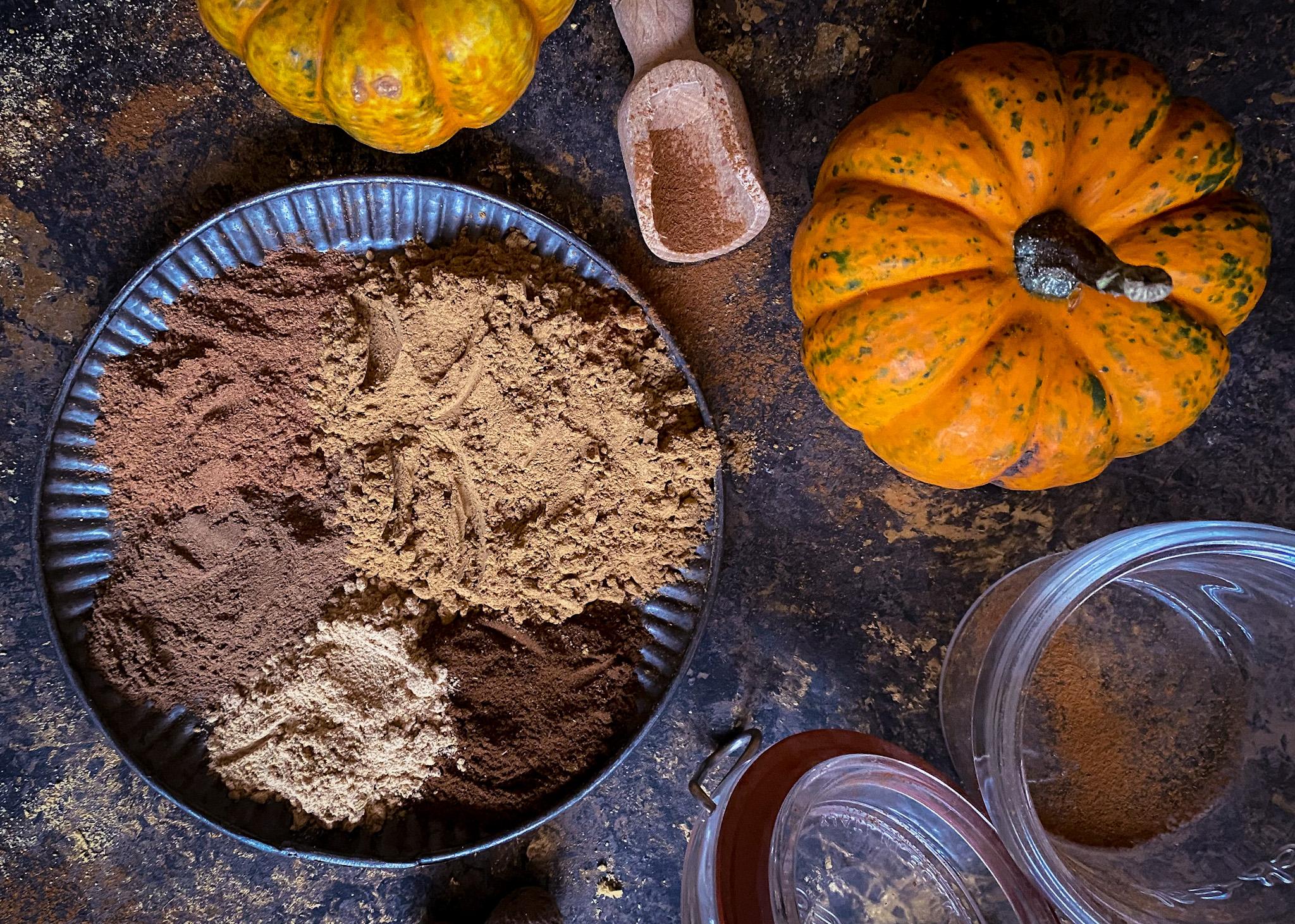 Profumo d'autunno: le spezie per un perfetto Pumpkin Spice