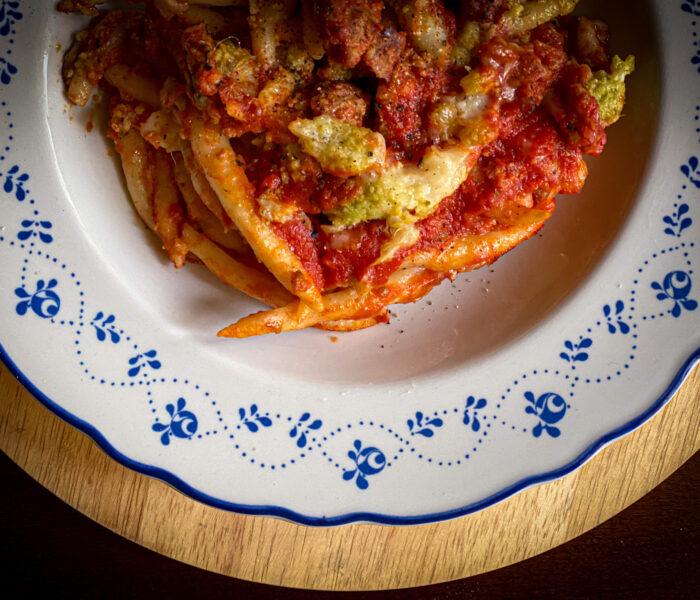 LOLLI: una pasta siciliana tutta da scoprire