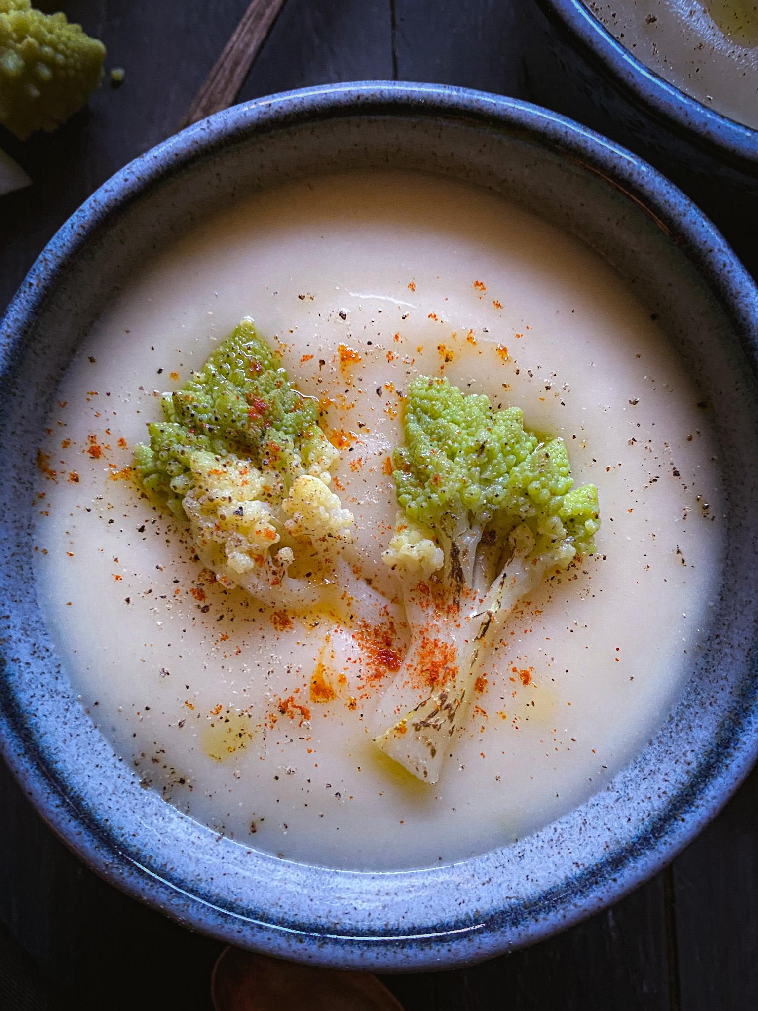 Lo ncucciato: l'acqua di cottura del broccolo trasformata in crema!