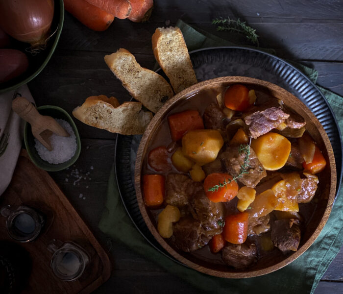 Guinness Beef Stew: lo stufato made in Ireland