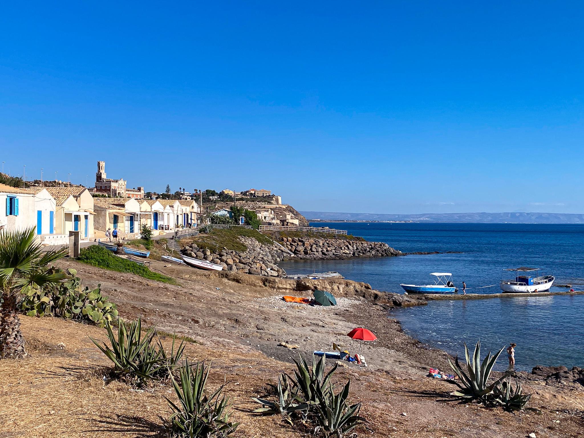 Pensieri durante un'estate tutta siciliana.