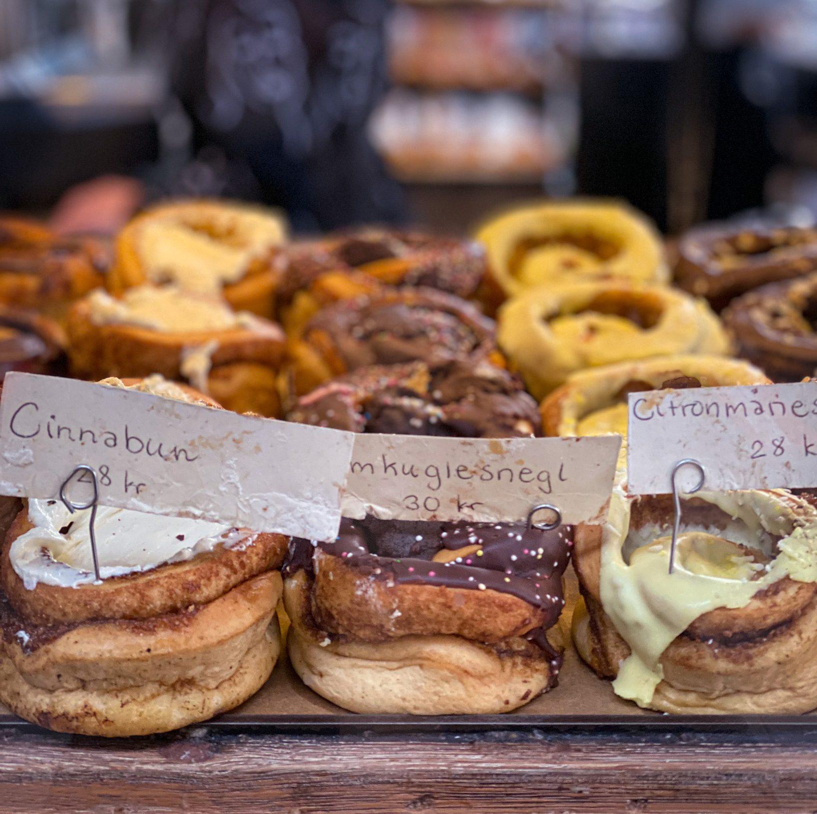 3 giorni a Copenhagen: i ristoranti da non perdere