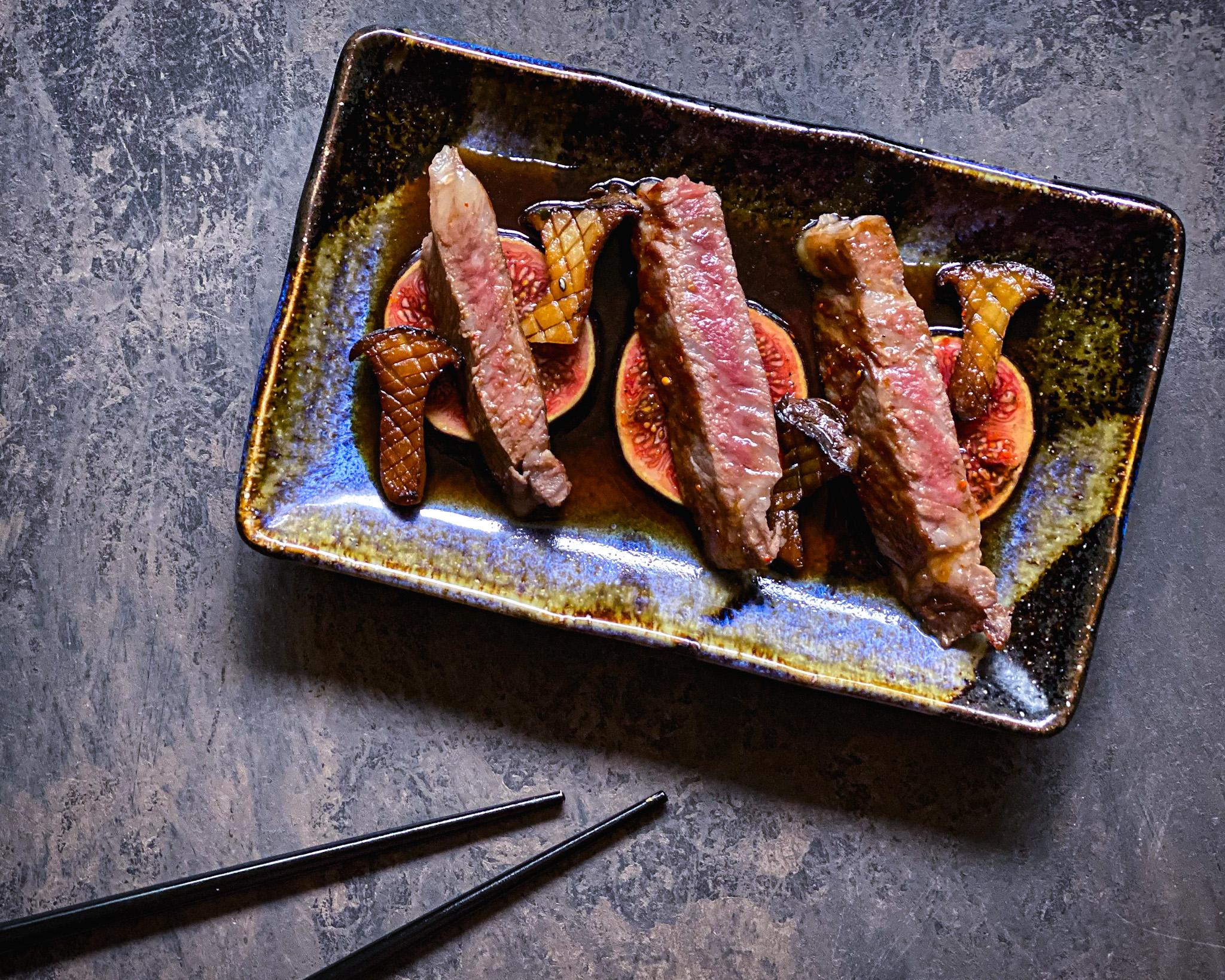 Wagyu casalingo-gourmet: la pregiata carne giapponese cucinata in casa